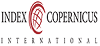 International Copernicus Index